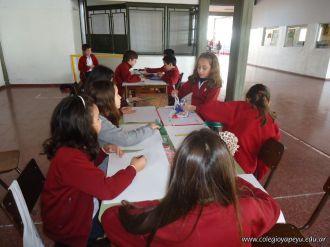 Derechos del Niño en Primaria 1