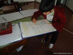 Derechos del Niño en Primaria 16