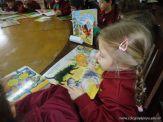 El Jardin leyendo en Biblioteca 5