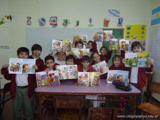 Lectura en Ingles 9