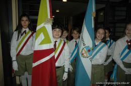 Promesa de Lealtad a la Bandera 39