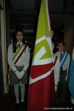 Promesa de Lealtad a la Bandera 42