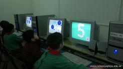 Salas de 5 en Computacion 16