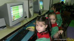 Salas de 5 en Computacion 19