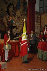 Acto por el Dia de la Independencia de Primaria 39