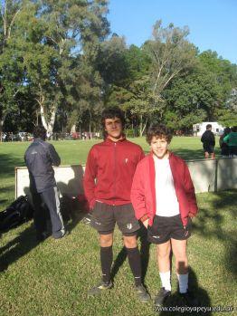 Copa Saint Patrick 2011 14