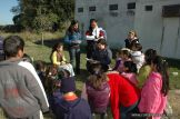 Visita a la Capilla San Roque 70