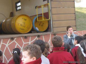 3er grado visito Aguas de Corrientes 102