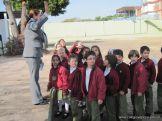 3er grado visito Aguas de Corrientes 41