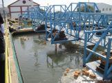 3er grado visito Aguas de Corrientes 80