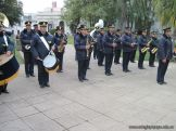 Desfile en Homenaje y Festejo de Cumple 171