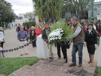 Desfile en Homenaje y Festejo de Cumple 220