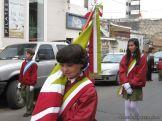 Desfile en Homenaje y Festejo de Cumple 84