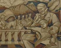 Recorrido-Mural