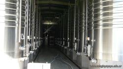 Recorrido de Fabricas 272