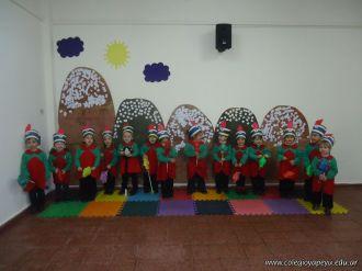 Somos soldados de San Martin 36