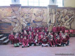 Visita al Mural 1