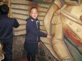 Visita de la Escuela Misericordia 109