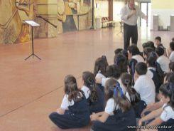 Visita de la Escuela Misericordia 11