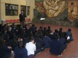 Visita de la Escuela Misericordia 120