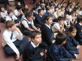 Visita de la Escuela Misericordia 14