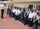 Visita de la Escuela Misericordia 2