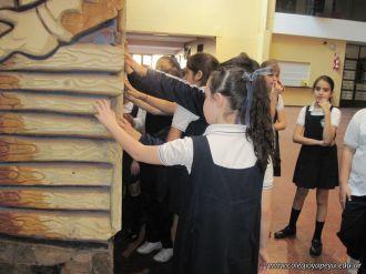 Visita de la Escuela Misericordia 23