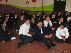 Visita de la Escuela Misericordia 32