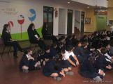 Visita de la Escuela Misericordia 41