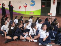 Visita de la Escuela Misericordia 44