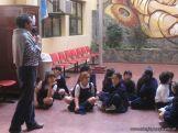 Visita de la Escuela Misericordia 46