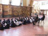 Visita de la Escuela Misericordia 49
