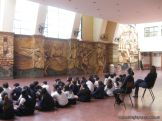 Visita de la Escuela Misericordia 51