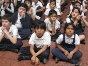 Visita de la Escuela Misericordia 66