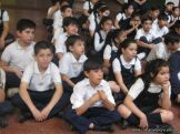 Visita de la Escuela Misericordia 67