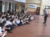 Visita de la Escuela Misericordia 73