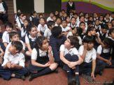 Visita de la Escuela Misericordia 80