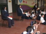 Visita de la Escuela Misericordia 83
