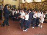 Visita de la Escuela Misericordia 92