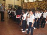 Visita de la Escuela Misericordia 93