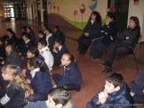 Visita de la Escuela Misericordia 98