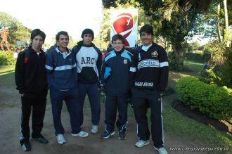 Copa Yapeyu 2011 1