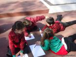 Dibujamos un Lapacho 43