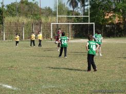 Encuentro Deportivo de Primaria 100