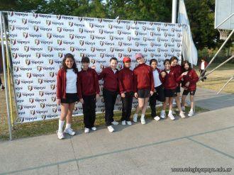 Encuentro Deportivo de Primaria 11