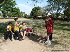 Encuentro Deportivo de Primaria 112
