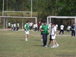 Encuentro Deportivo de Primaria 123