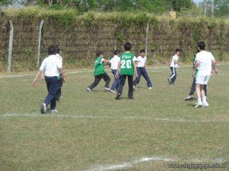 Encuentro Deportivo de Primaria 127