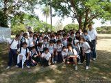 Encuentro Deportivo de Primaria 139