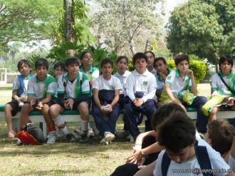 Encuentro Deportivo de Primaria 148